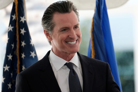 Cali Just Got A $10 Billion Federal Bailout & 2 Other Blue States Will Follow, Don't Let The Dems Fool You!