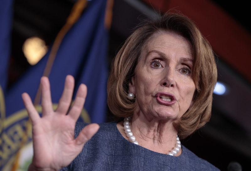 Breaking: Pelosi Just Blocked Investigation Into China & COVID-19 Origins, Has Opted To Tear The Country Apart Instead