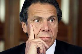 NY Gov Cuomo Caught Red Handed Trying To Cover Up Nursing Home Policy