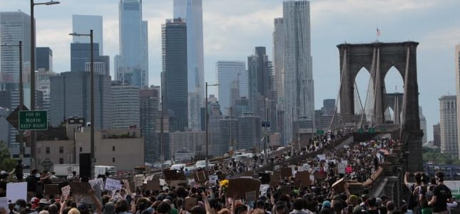 NYC Busted: Admit Issuing Instructions To Cover Up COVID-19 Cases From BLM Protests