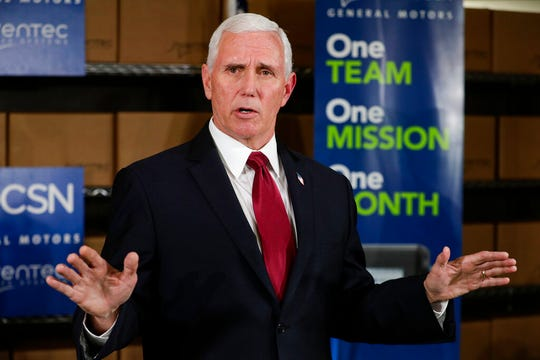 Watch: VP Pence Stands Strong, Refuses To Cave During Interview & Infuriates Liberals