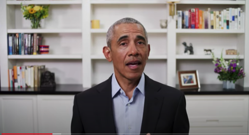 Whoops! Obama Accidentally Admitted He's A Failure & Exposed How Ignorant The 'Mob' Is (VIDEO)