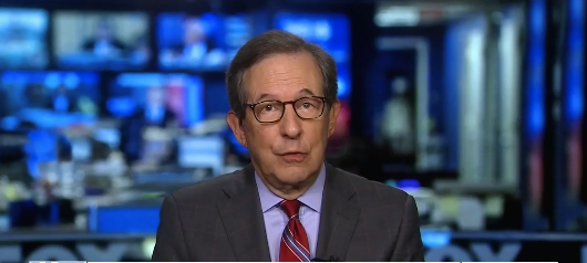 FNC Chris Wallace Shills Dem Talking Points About Vote By Mail (VIDEO) 'There Just Isn't A History Of Fraud With…'