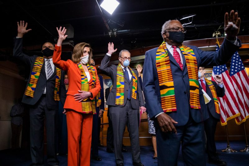 A LEAKED Democrat Internal Memo About Black Lives Matter Exposes What Dems Really Think