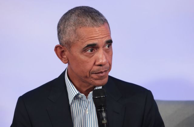 Obama's Comments On Riots Lay Bare Dems Know They Are In Big Trouble…Their Chickens Are Coming Home to Roost