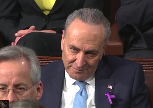 Dems Plan On Holding Americans Hostage Again: Schumer Plans To Use COVID Relief Bill To Handcuff Federal Officers