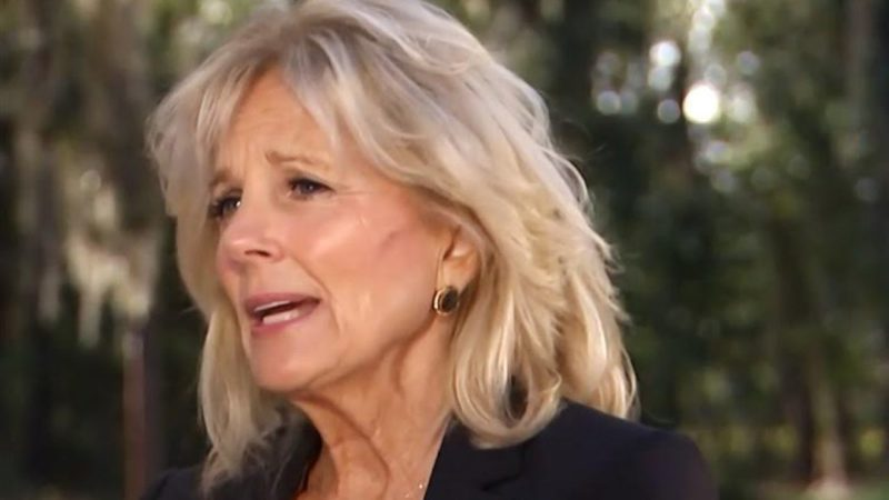 Vermont University Blows Jill Biden's Claim About Children Out of The Water
