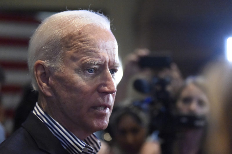 NYT's Sets The Stage For Biden To Duck Debating Trump, Set Up 'Conditions'