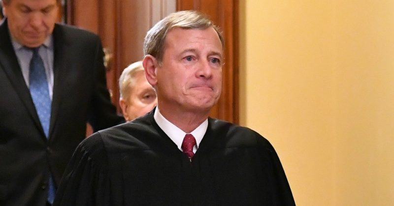 Churches Have More COVID Restrictions Than Casinos As Justice Roberts Tramples The Constitution