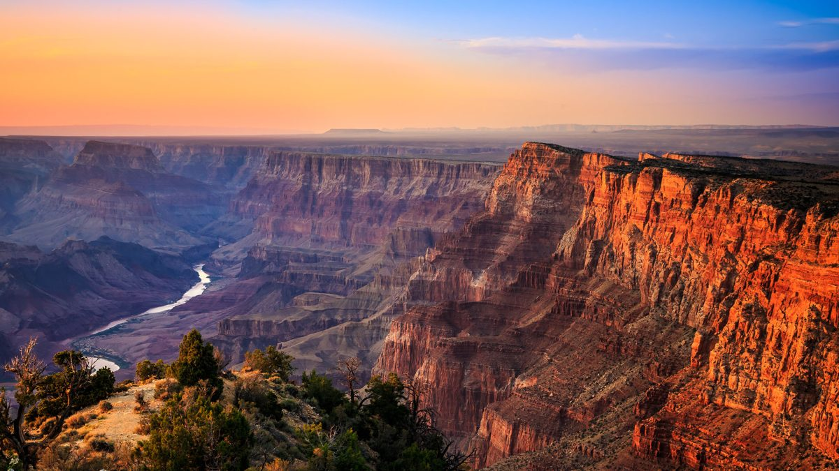 Watch: ABC News Claims If You Visit A National Park You ...