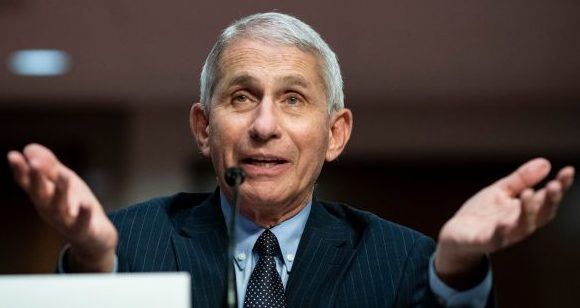 Hey Fauci! NEWSFLASH Americans Care More About The Weather Than COVID-19