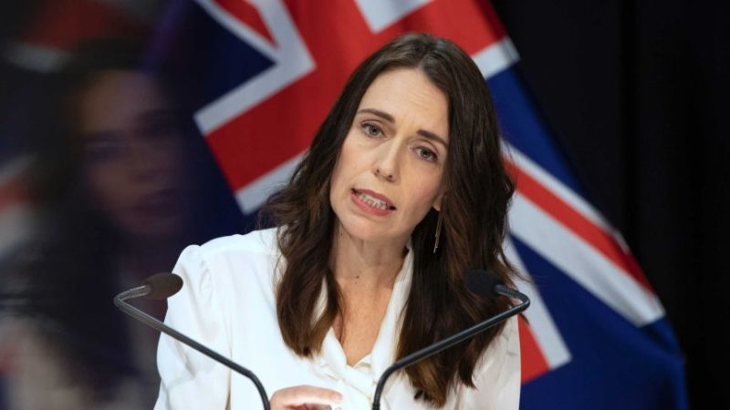 Goodbye Civil Liberties & Hello Communism New Zealand Launches Frightening Quarantine Program After Spike In COVID-19…Dems Would Love To Do This In The USA