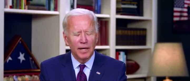 VIDEO: After Interview Biden Just Backed Himself Into A Corner…He Messed Up