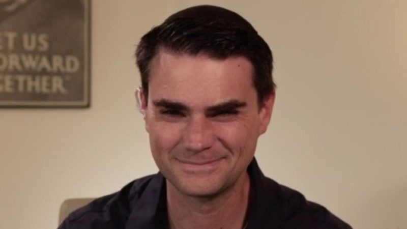 Antifa Cyberattack On Conservative Ben Shapiro Hilariously Blows Up In Left-Wing Activists Face
