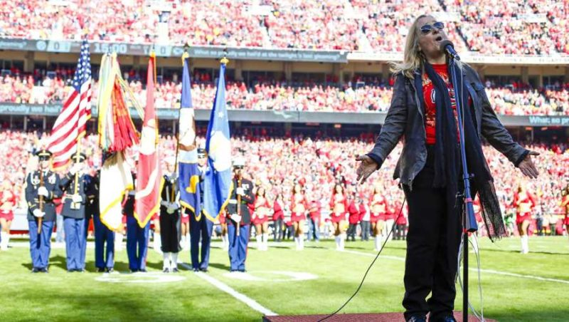 NFL Is Making Another Big Change About The National Anthem & The American Flag Claims Report