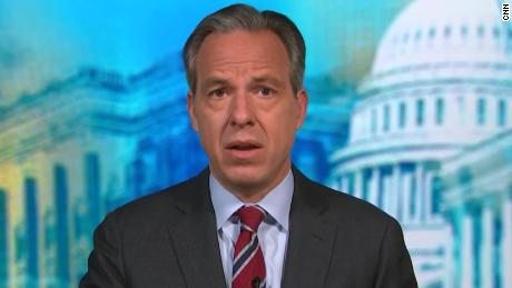 Tapper Caught With His Pants Down, Leaked Text Messages Prove He Meddled In Election