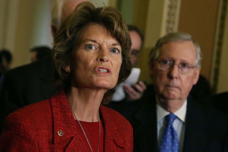 Dems Are About To Have Another Meltdown After Rhino Senator Murkowski Throws A Curveball In SCOTUS Vote