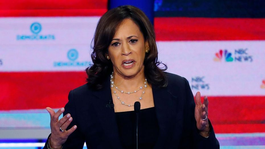 Now This Is Embarrassing: Kamala Is Eating Her Words After Historic Trump Middle East Peace Deal