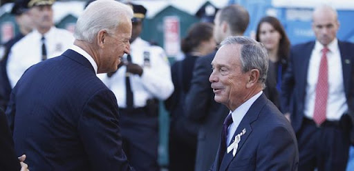 'Mini' Mike Bloomberg Is Trying To Buy Florida For Biden