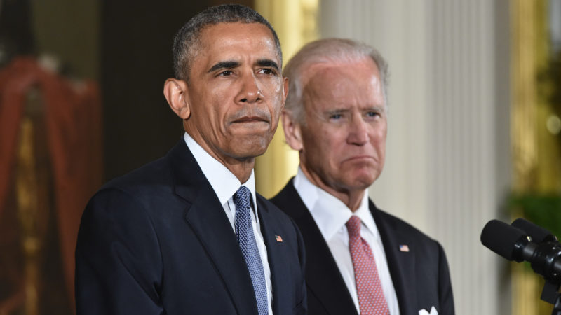 WOW! Big Announcement Deals Biden A Major Blow & It Explains Why Obama Is Helping Close In Michigan