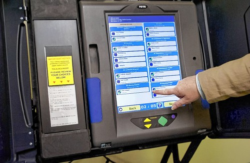 Election Mayhem In Philadelphia After Equipment Is Stolen & Loopholes Used To Strip Poll Watcher Of Their Rights