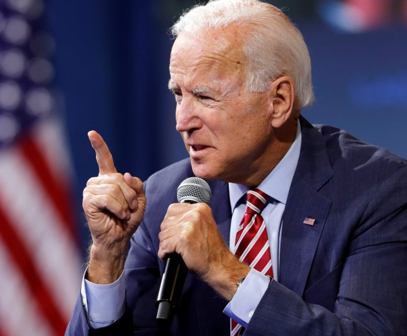 Make America Last Again: Team Biden Circles The Wagons To Protect Iran After Assassination (VIDEO)