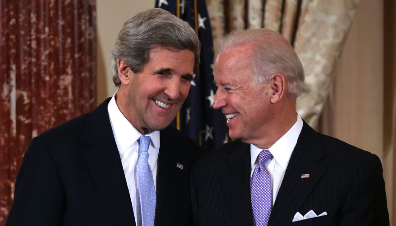 Biden Reimagines The National Security Council To Give Iran Enricher John Kerry A Seat At The Table
