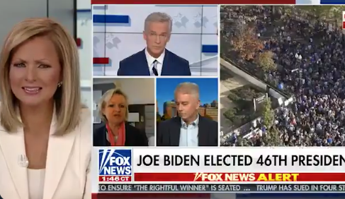 Fox News Host Busted: Hot Mic Catches Hosts Disdain For Those Supporting President Trump