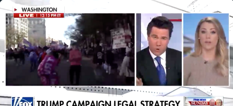 Watch: Fox News Is Done, Latest Attack On Trump Attorney By Host Goes Too Far