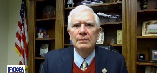 Video: GOP Congressman Is Standing Up For Freedom! He's Risking It All To Fight Electoral College, 'I Can Be Part Of The Surrender Caucus Or I Can…