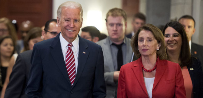 150 Democrat Congressman Sign Declaration To Get In Bed With One Of Our Biggest Enemies
