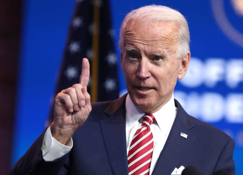Biden Unleashes A Pentagon Purge To Get Rid Of Trump Loyalists, Orders The Resignations Of Hundreds