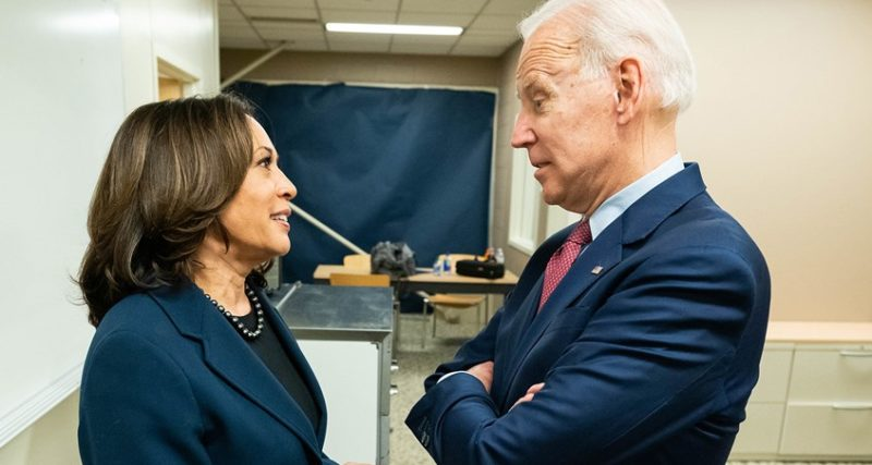 Clown Show: Biden Breaks Another Promise and Kamala Harris Is Furious