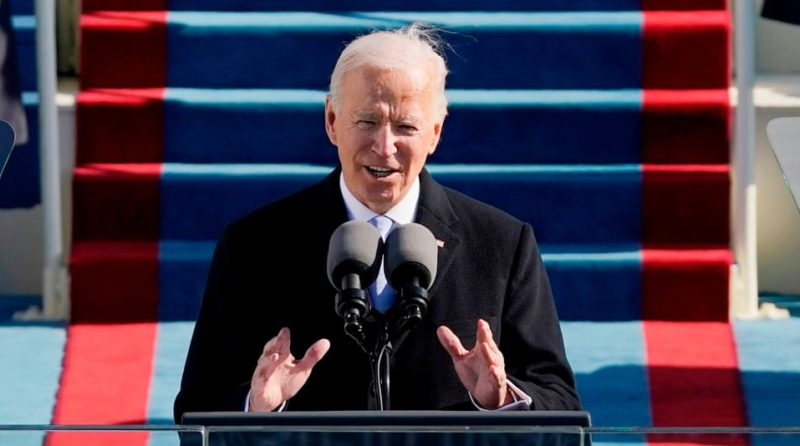 Biden January 21st Prophesy Fails & Is Further Proof He Doesn't Have A Clue What He Is Doing