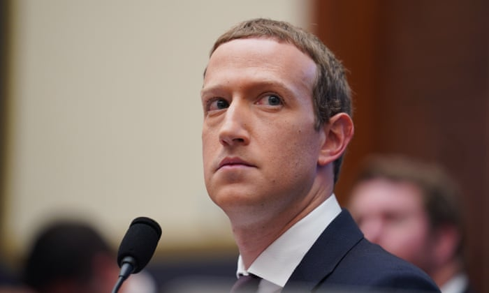 Whistleblowers Out Zuckerberg Leaked Video Shows The Real Reason Behind Censoring Conservatives, 'I'm Looking Forward For The Opportunity To…