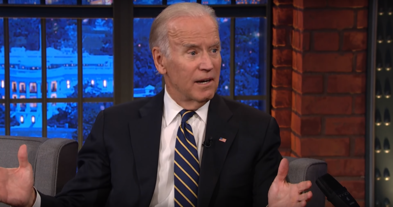 Liberals Are Furious At Biden, #BidenLied Trends After He Backtracks On Major Campaign Promise