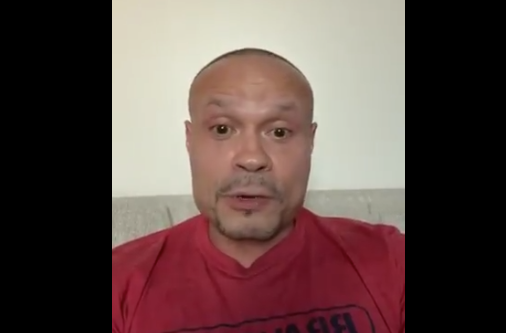 Watch: Parler Owner Dan Bongino Calls Out Fox News & Ousted Parler CEO Matze For Lying, 'He's No White Knight In This Story…
