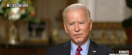 Watch: Biden Bows To Teachers Unions Again In Word Salad About Opening Schools After A Report Shows Teachers Unions Own Him