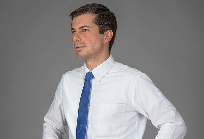 Want To Fly? Your Papers Please, Secretary Pete Buttigieg Is Having A 'Conversation' To Explore New Domestic Travel Requirements