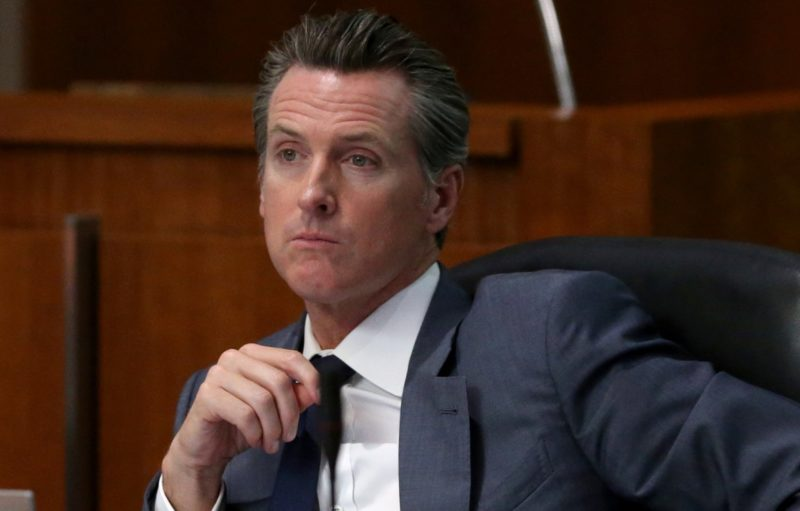 Cali Gov Newsom Suffers Another Embarrassing Defeat: Supreme Court Gives The Thumbs Up To Churches