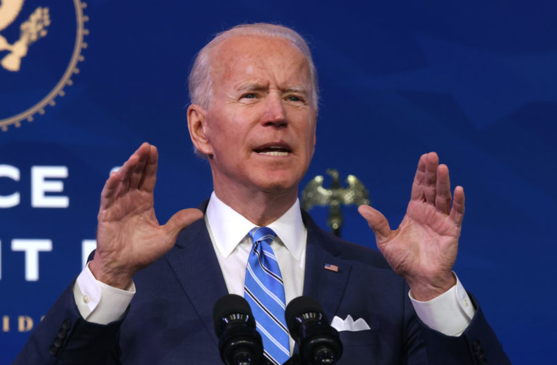 Watch: These Words Are Haunting Biden & He's Clueless On What To Do Next