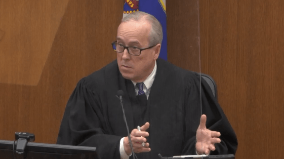 Minneapolis May Have Blown The George Floyd Murder Trial After Making An Epic Mistake