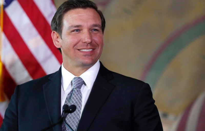 The Media & Dems Begrudgingly Admit They May Owe Florida Gov. DeSantis An Apology