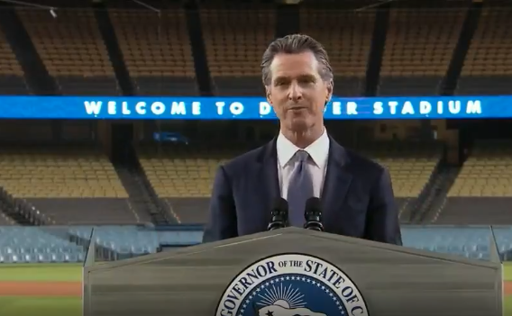 Things Go From Bad To Worse For California Gov Newsom, He's About To Get 'Cuomo'ed'