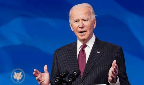 Leaked Email Shows Biden Is Begging For Help As The Crisis At The Border Spins Out Of Control (VIDEO)