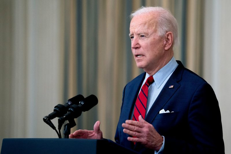 Report Says Biden Considering Making Gun Violence A Public Health Emergency Just Like COVID, Sweeping Executive Orders, Bans?