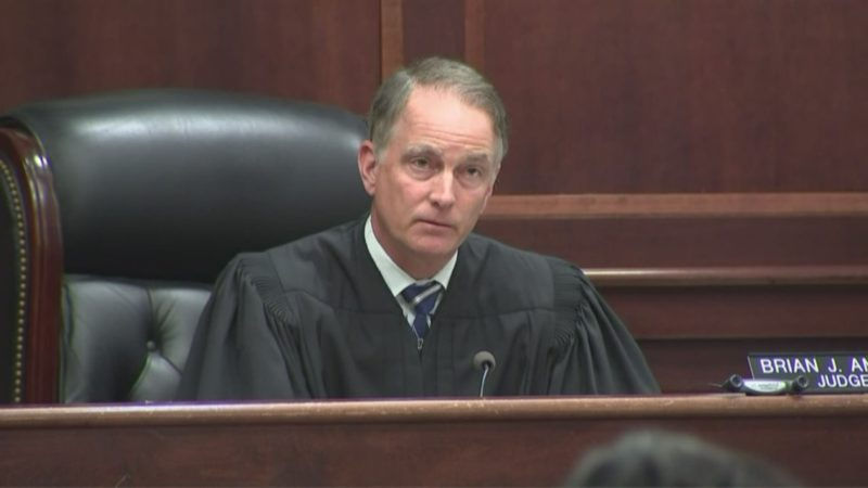 Georgia Superior Court Judge Shocks Fulton County Officials, May Unseal Ballots To Determine 'Possible Wrongdoing'