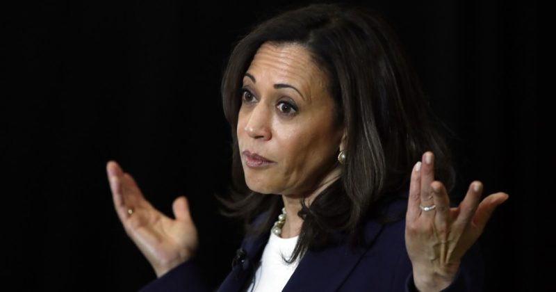 White House Chaos: VP Harris Bucks Biden Order As Border Crisis Gets Even Worse
