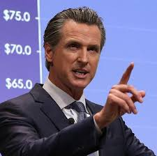 Cali Gov. Newsom Looks Even More Absurd After He Tries To Scold Texas Gov. Abbot For Ending COVID Restrictions