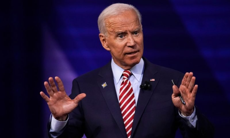 Biden Bows To Big Tech Again, Expected To Take More Jobs Away From Americans By Letting Ban Expire